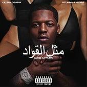 Like A Pimp (feat. Stunna 4 Vegas) by Lil Zay Osama