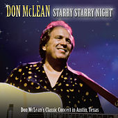 Starry Starry Night (Live in Austin) de Don McLean