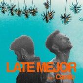Late Mejor (feat. Camilo) de Vic Mirallas