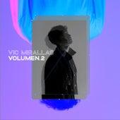 Volumen 2 - EP de Vic Mirallas