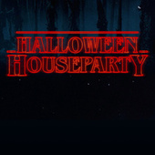 Halloween House Party von Various Artists