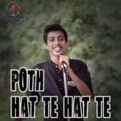 Poth Hat Te Hat Te by Indrajit Sengupta