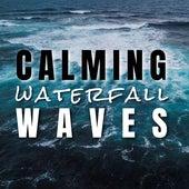 Calming Waterfall Waves de Ocean Sounds (1)