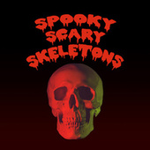 Spooky Scary Skeletons de Various Artists