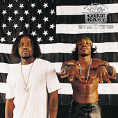 Stankonia (Deluxe Version) by Outkast