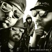 Wtf Collective 3 - Single de Jon Lajoie