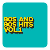 80s and 90s Hits Vol. 1 de Various Artists