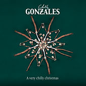 A very chilly christmas de Chilly Gonzales