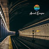 Overnight Train Ride (feat. Dream Candy & Hushaboo) by Aural Escapes