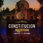 La Nueva Constitución de Quilapayun