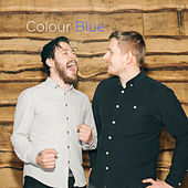 Studio Sessions, Vol. 2 de The Colour Blue