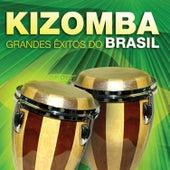 Kizomba - Grandes Êxitos do Brasil de Jgs