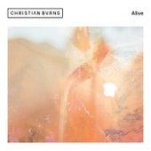 Alive von Christian Burns