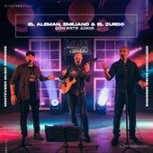 Con Este Adiós (Montevideo Music Sessions) by El Alemán