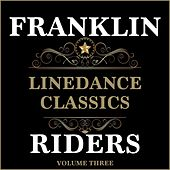 Linedance Classics, Volume 3 von Franklin Riders