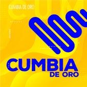 Cumbia de oro de Various Artists