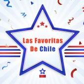 Las Favoritas De Chile de Various Artists