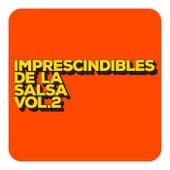Imprescindibles de la Salsa Vol 2 de Various Artists