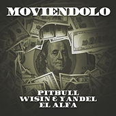 Moviéndolo (Remix) von Pitbull