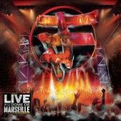 Live au dôme de Marseille by Fonky Family