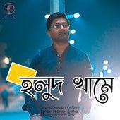 Holud Khame by Sandip Kr Nath