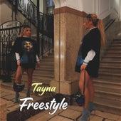 Freestyle në 72 #Sen von 2 Euro Gang