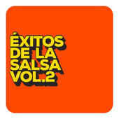 Éxitos de la Salsa Vol. 2 von Various Artists