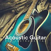 Acoustic Guitar Pop Instrumental by Various Artists