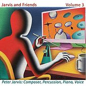 Jarvis & Friends, Vol. 3 by Various Artists