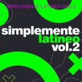 Simplemente Latineo Vol 2 de Various Artists