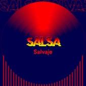 Salsa Salvaje de Various Artists