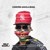 Conexões Angola & Brasil de Helio Baiano