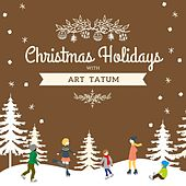 Christmas Holidays with Art Tatum von Art Tatum