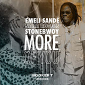 More of You (Booker T Remixes) by Emeli Sandé