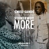 More of You (Booker T Remixes) von Emeli Sandé