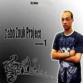 Cabo Zouk Project Volume 1(Remastered) fra DJ Alex