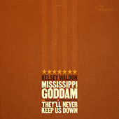 Mississippi Goddam / They'll Never Keep Us Down de Kelsey Waldon