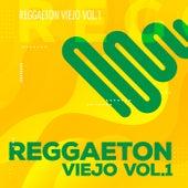 Reggaeton Viejo Vol 1 von Various Artists