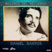 Boleros Del Recuerdo by Daniel Santos