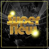 Super New by Crown The MC
