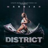 District de The Marcian