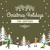 Christmas Holidays with the Drifters by The Drifters