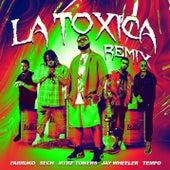 La Tóxica (Remix) von Farruko