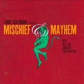 Mischief & Mayhem von Jenny Scheinman