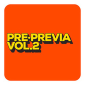 Pre-previa Vol. 2 von Various Artists