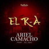 EL RA by Ariel Camacho
