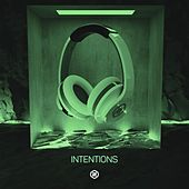 Intentions (8D Audio) by 8D Tunes