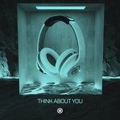 Think About You (8D Audio) de 8D Tunes