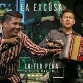 LA EXCUSA (En Vivo) von Alejo Martínez
