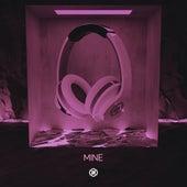 Mine (8D Audio) von 8D Tunes